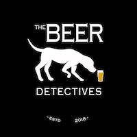 Beer Detectives Logo