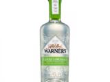 Warners Distillery Elderflower Gin