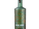 Wood Bros Distilling Co. Single Estate Gin
