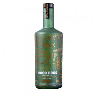 Wood Bros Gin