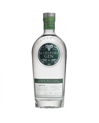 Ramsbury Distillery Gin