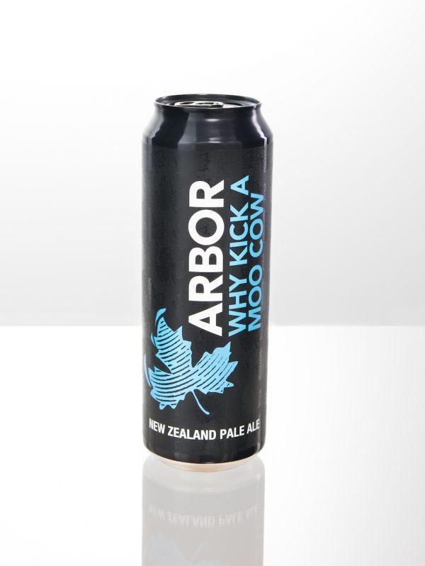 Arbor Ales Why Kick A Moo Cow