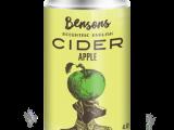 Bensons Eccentric Apple Cider – 330ml / 4%
