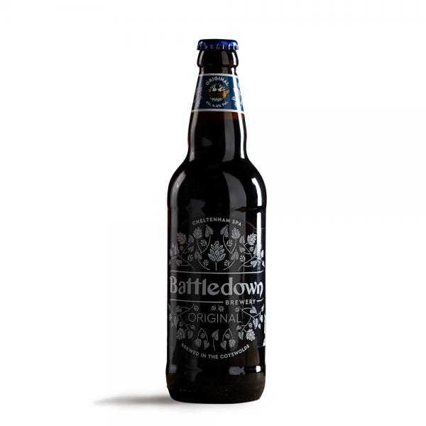 Battledown Original Ale