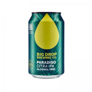 Big Drop Paradiso Citra IPA