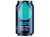 Big Drop Brewing Co. Pine Trail Pale Ale <0.5%