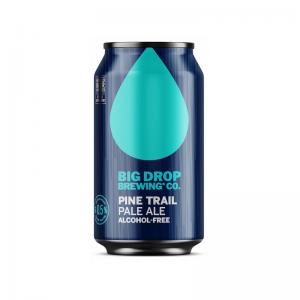 Big Drop Pine Trail Ale