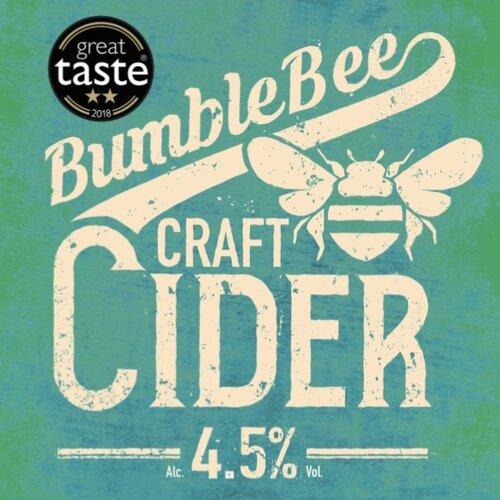 Bumblebee Craft Cider