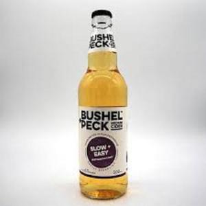 Bushel + Peck Slow and Easy