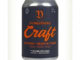Dunkertons Craft Organic Medium Cider 5.0%