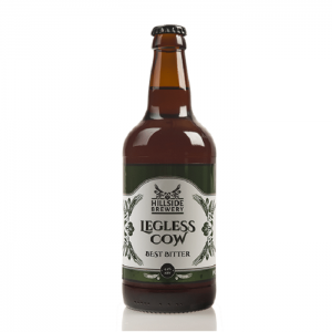 Hillside Brewery Legless Cow
