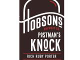 Hobsons Brewery, Postmans Knock 4.8%