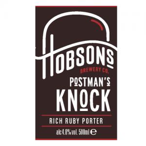 Hobsons Postmans Knock
