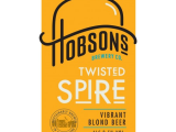 Hobsons Brewery, Twisted Spire 3.5%