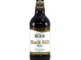 Friday Beer Co. Black Hill Stout 4.7%