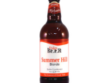 Friday Beer Co. Summer Hill Blonde 4.3%