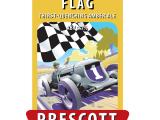 Prescott Brewery, Chequered Flag 4.1%