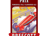Prescott Brewery, Grand Prix 5.2%