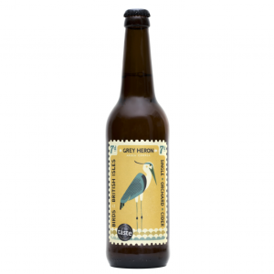 Perrys Grey Heron