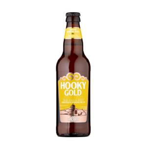 Hooky Gold