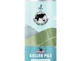 Lost and Grounded Keller Pils – 4.8%