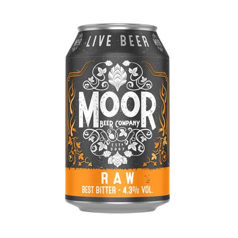 Moor-Raw-Best Bitter