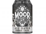 Moor Beer Company, All Dayer Session IPA 3.5%