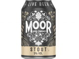 Moor Beer Company, Classic Stout 5%