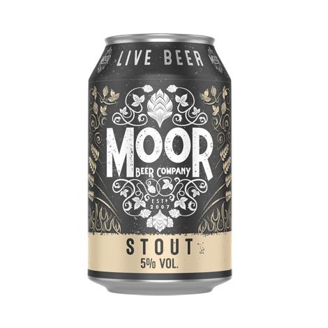 Moor-Stout
