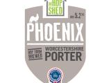 The Hop Shed Pheonix Porter – 5.2%