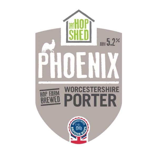 Pheonix Porter