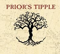 Priors Tipple Logo