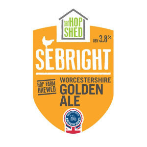 Sebright Golden Ale