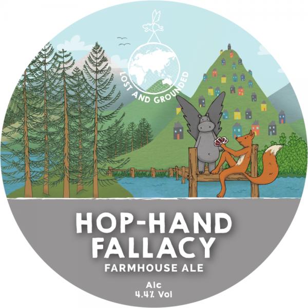 Hop Hand Fallacy