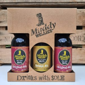 Muddy Wellies Gift box