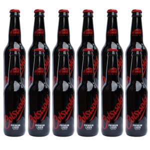 12 Premium Cotswold Brew Co Lagers
