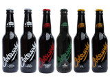Cotswold Brew Co – Mixed case of 6 Craft Lagers