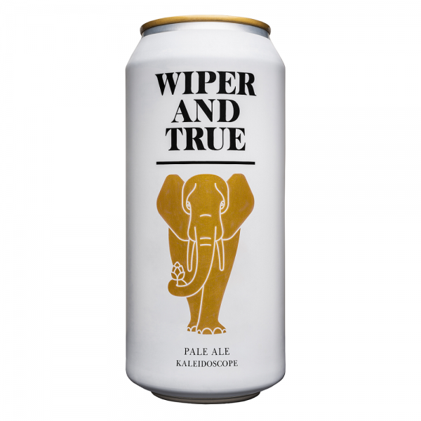 wiper and true kaleidoscope