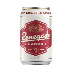 Renegade lager