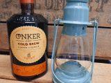 Conker Spirit Cold Brew Coffee Liqueur & Lantern Gift
