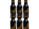 Cotswold Brew Co. Lagered IPA – 330ml / 5.2% Case of 6