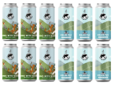 Lost and Grounded Craft Lager Case x 12 Can