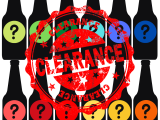 Clearance Mystery Case of 12 Great British Beers
