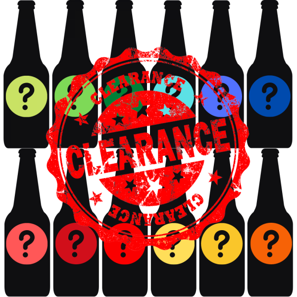Mystery Clearance Case