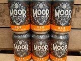 Moor Beer Company, Raw Best Bitter 4.3% – case of 6