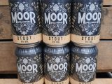Moor Beer Company, Classic Stout 5% – Case of 6