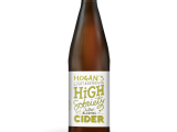 Hogans High Sobriety Low Alcohol Cider 500ml 1% abv