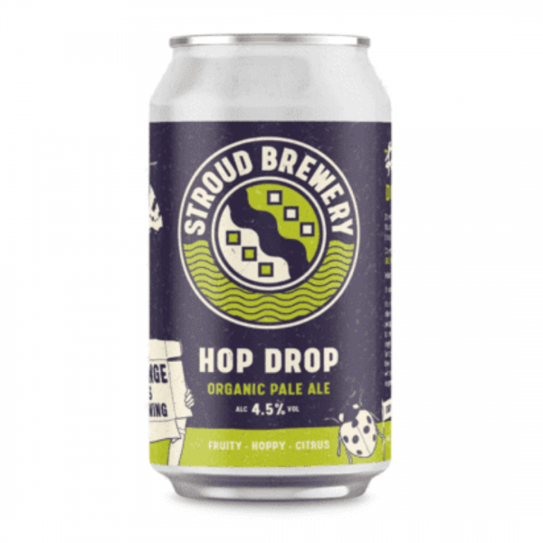 Stroud Brewery Hop Drop Can 330ml