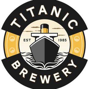 Titanic Ales Brewery