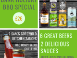 Beer & BBQ Sauce: Bank Holiday Special